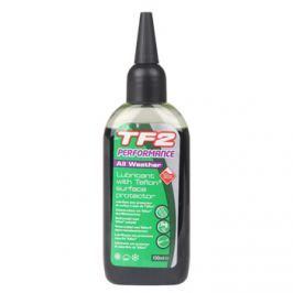 Mazací olej na reťaz TF2 Performance s teflónom univerzálny 100 ml