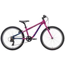 Detský bicykel Kona Hula fialovo-modré 2018