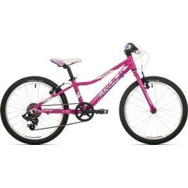 Detský bicykel Rock Machine 20 Catherine ružové 2018