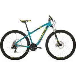Bicykel Rock Machine 29 Storm 60 modré 2018
