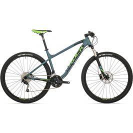 Bicykel Rock Machine 29 Torrent 30 šedé 2018