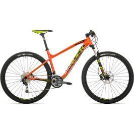 Bicykel Rock Machine 29 Torrent 50 oranžovej 2018