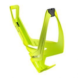 Košík na fľašu Elite CANNIBAL XC reflexne žltý