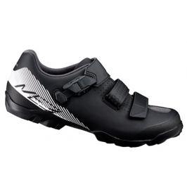 Cyklistické tretry Shimano SH-ME3 čierne