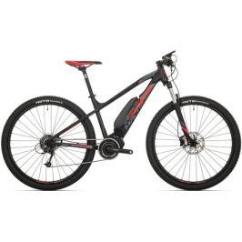 Elektrobicykel Rock Machine 29 Torrent e70 čierny 2018