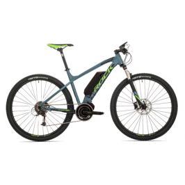 Elektrobicykel Rock Machine 29 Torrent e30 sivý 2018