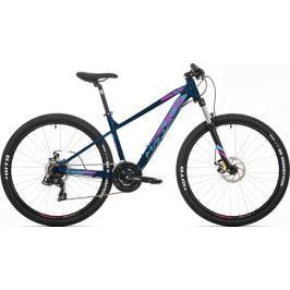 Bicykel Rock Machine 27,5 Catherine 40 tmavo modrý 2018