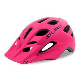 Detská cyklistická prilba GIRO Tremor matná ružová