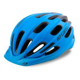 Detská cyklistická prilba GIRO Hale matná modrá