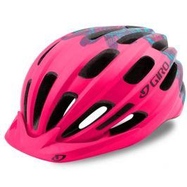Detská cyklistická prilba GIRO Hale matná ružová