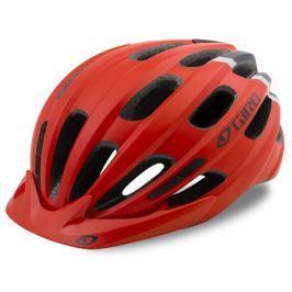Detská cyklistická prilba GIRO Hale matná červená