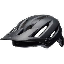 Cyklistická prilba BELL 4Forty matná/lesklá čierna