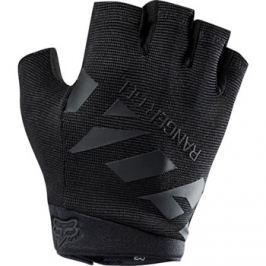 Cyklistické rukavice Fox Ranger Gel čierne