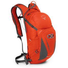Cyklistický batoh Osprey Viper 13 oranžový 2017