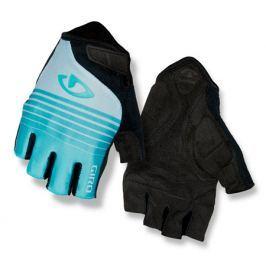 Dámske cyklistické rukavice GIRO Jag'ette Mint/Glacier