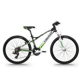 Detský bicykel Head Ridott II 24