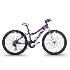 Detský bicykel Head Lauren II 24