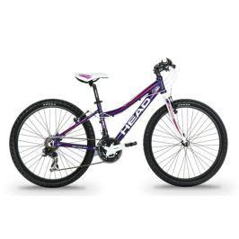 Detský bicykel Head Lauren I 24