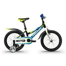 Detský bicykel Head Junior 16