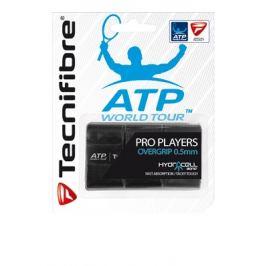 Vrchná omotávka Tecnifibre ATP Player´s Wrap Black
