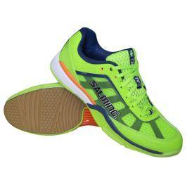 Halová obuv Salming Viper 2.0 Men Green