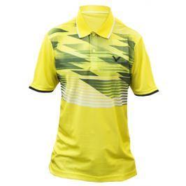 Dámske funkčné tričko Victor Polo Shirt S-5123 E