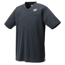 Pánske funkčné tričko Yonex 10150 Black