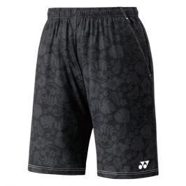 Pánske šortky Yonex 15046 Black