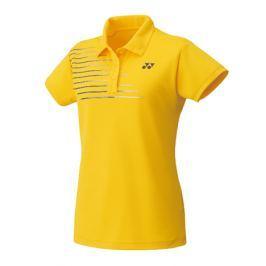 Dámske funkčné tričko Yonex 20302 Yellow