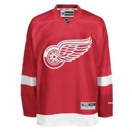 Dres Reebok Premier Jersey NHL Detroit Red Wings