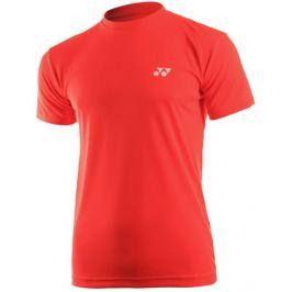 Pánske funkčné tričko Yonex 1025 Shine Orange