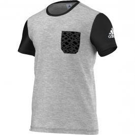 Pánske tričko adidas Messi AP1277