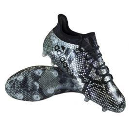 Kopačky adidas X 16.1 FG Black
