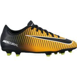 Kopačky Nike Mercurial Vortex III FG Junior Orange