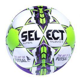 Lopta Select Futsal Talento 11 pre dorastencov