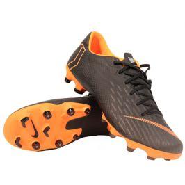 Kopačky Nike Mercurial Vapor XII Academy Mg Black