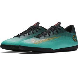 Halovky Nike Mercurial Vaporx XII Club Cr7 IC Clear Jade
