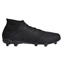 Kopačky adidas Predator 18.2 FG Black/Reacor