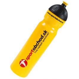 Fľaša SportObchod 1 l