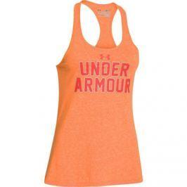 Dámske tielko Under Armour Big Logo Tri