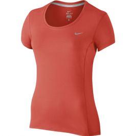 Dámske tričko Nike Contour Orange