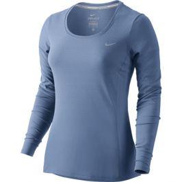 Dámske tričko Nike Contour Blue