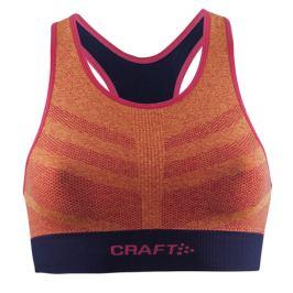 2f7e23320 Detail · Športová podprsenka Craft Comfort Mid Impact Orange
