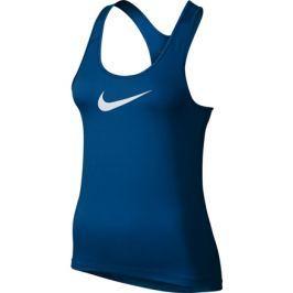 Dámske tielko Nike Pro Blue