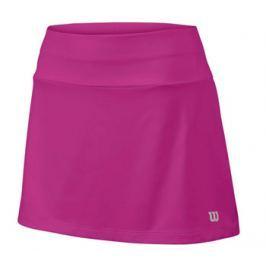 Dievčenská sukňa Wilson Core 11 Skirt Berry