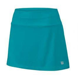 Dievčenská sukňa Wilson Core 11 Skirt Bluebird
