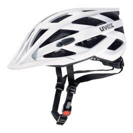 Cyklistická prilba Uvex I-VO CC biela