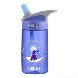 Detská fľaša CamelBak Eddy Kids 0.4l Snow Princess