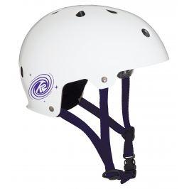 Inline helma K2 Varsity White-Purple
