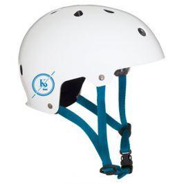 Inline helma K2 Varsity White-Blue